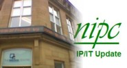 NIPC IP/IT Update
